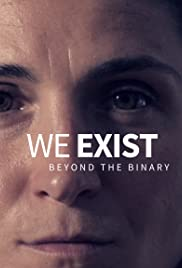 We Exist: Beyond the Binary Poster