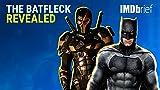 The Batfleck Revealed