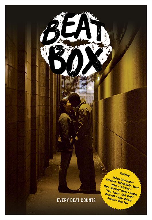 Beatbox (2015) - IMDb