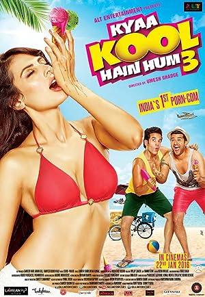 Kyaa Kool Hain Hum 3 Watch Online
