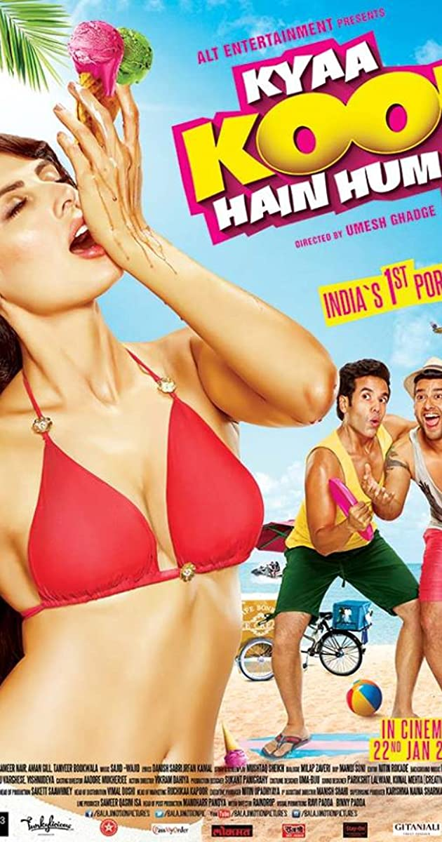 the Kyaa Kool Hain Hum 3 2012 full movie download