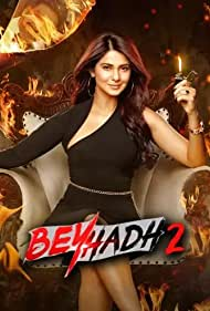 Jennifer Winget in Beyhadh 2 (2019)