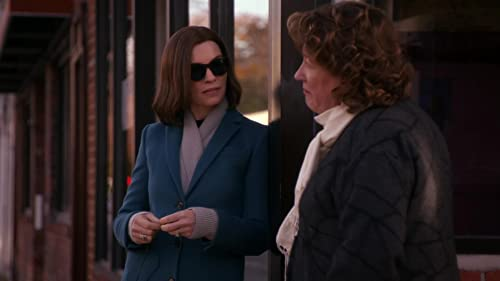 The Good Wife: I Hope This Campaign Isn't Over Tomorrow