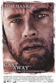 Cast Away (2000) in Hindi
