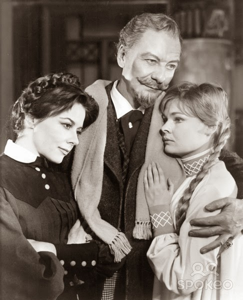 The Cherry Orchard (1962)