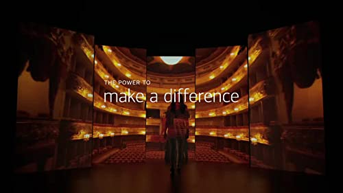 """Bank of America, """"Partners Who Have the Power to Make a Difference"""" campaign"""