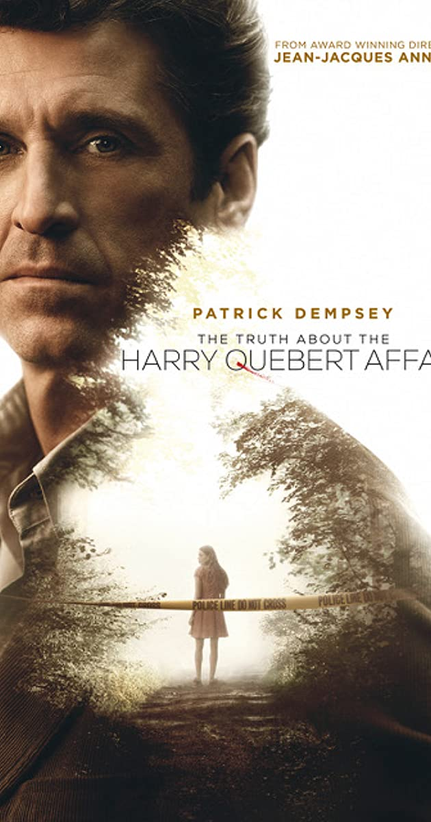 download scarica gratuito The Truth About the Harry Quebert Affair o streaming Stagione 1 episodio completa in HD 720p 1080p con torrent