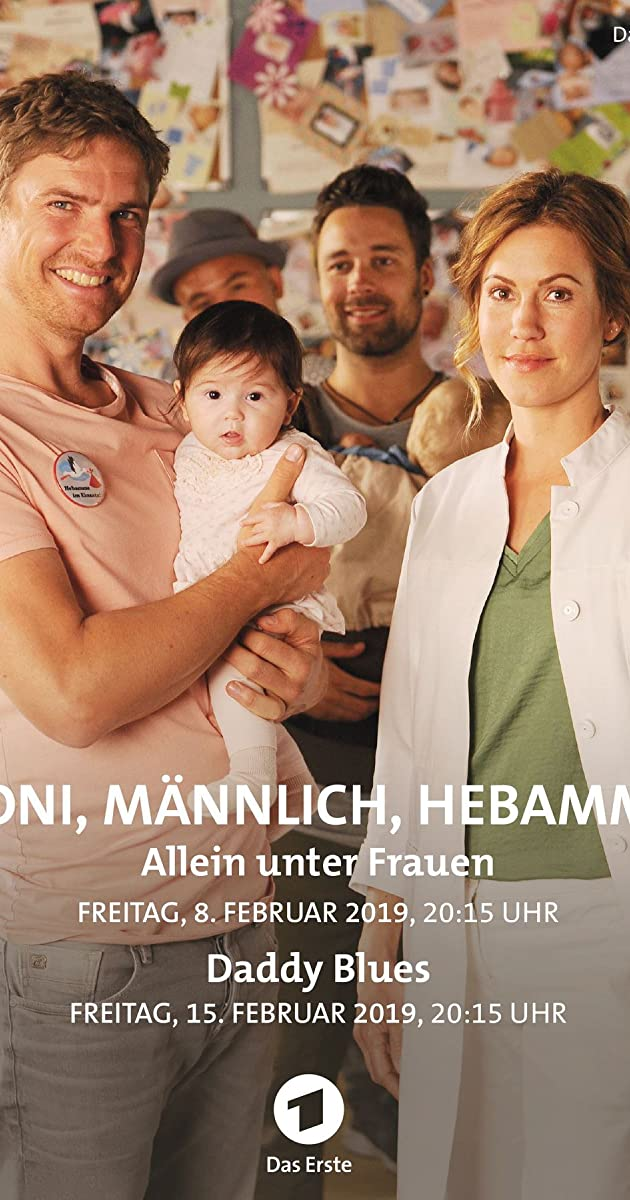 descarga gratis la Temporada 1 de Toni, männlich, Hebamme o transmite Capitulo episodios completos en HD 720p 1080p con torrent