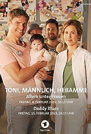 Toni, männlich, Hebamme Poster