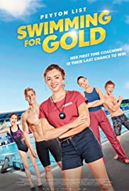 Swimming for Gold (2020)