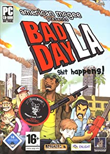 Watchmovies online for free Bad Day L.A. by none [movie]