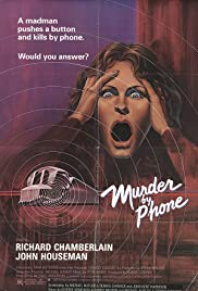 Murder by Phone Poster