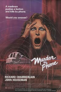 Watch tv video movies Murder by Phone Canada [BRRip]