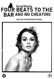 David Bailey: Four Beats to the Bar and No Cheating Poster