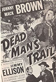Primary photo for Dead Man's Trail