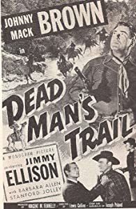 Dead Man's Trail full movie 720p download