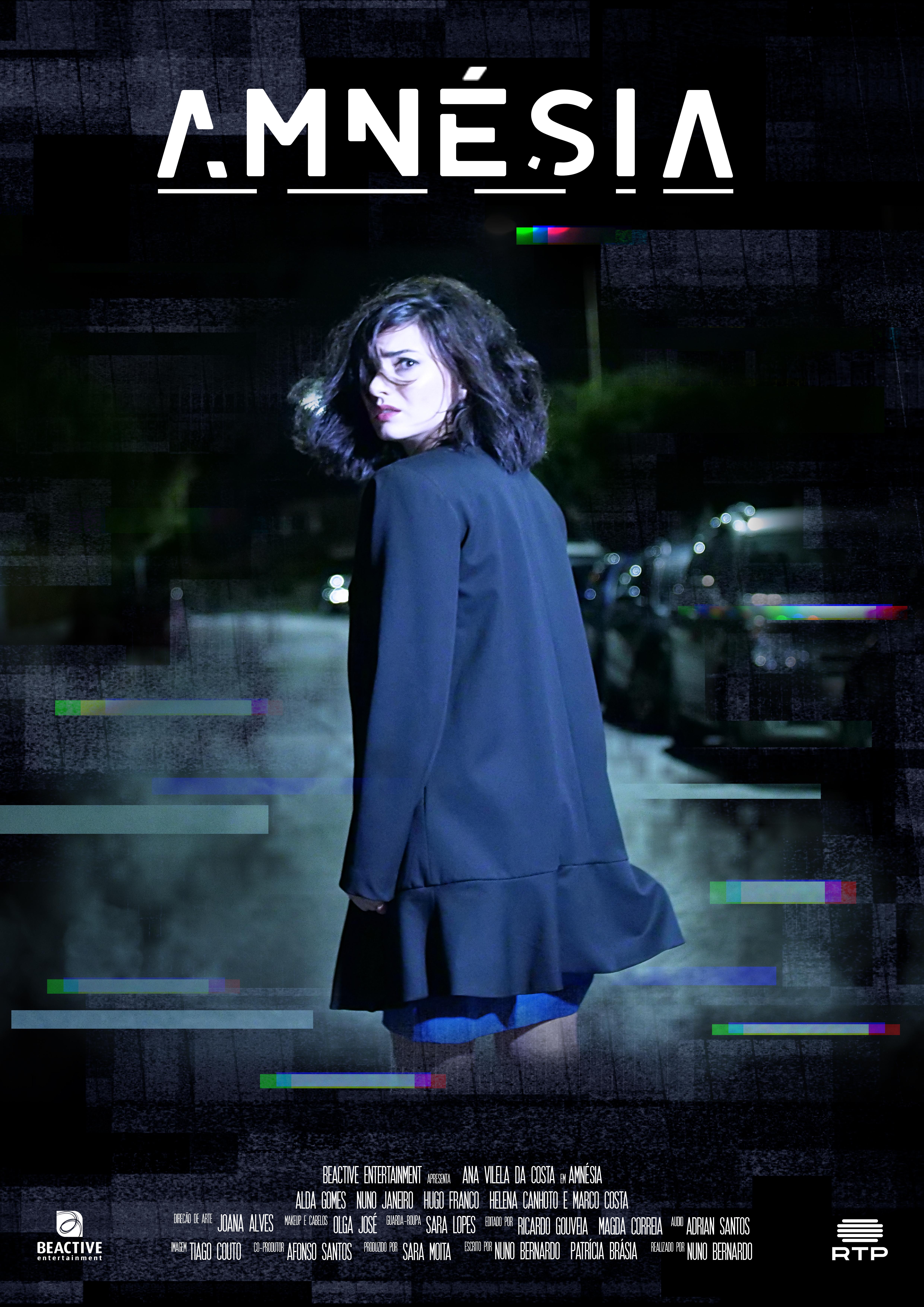 Amnésia (TV Series 2017– ) - IMDb