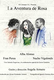 La aventura de Rosa Poster