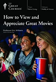 How to View and Appreciate Great Movies Poster