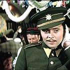 Josef Abrhám in Partie krásného dragouna (1971)