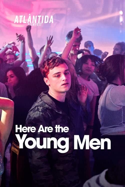 Here Are the Young Men (2020)