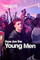 Here Are the Young Men (2020) Poster