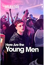 Here Are the Young Men (2020) filme kostenlos