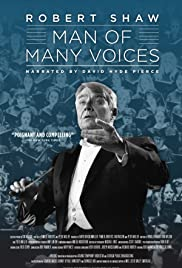 Robert Shaw - Man of Many Voices Poster