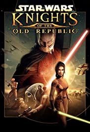 Star Wars: Knights of the Old Republic (2003) Poster - Movie Forum, Cast, Reviews