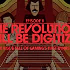 The Revolution Will Be Digitized (2018)