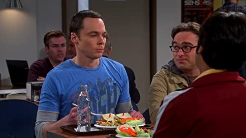 The Big Bang Theory: The Fortification Implementation