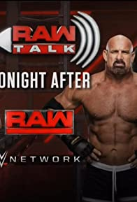 Primary photo for WWE Monday Night Raw #1245