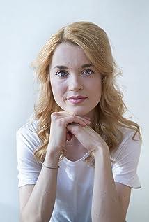 Anna Böhm Picture
