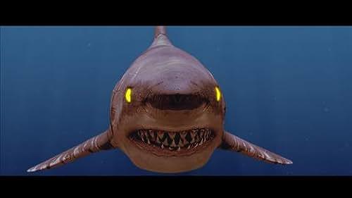 Trailer for Shark Exorcist