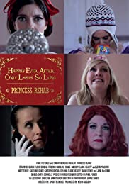 Princess Rehab Poster