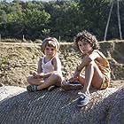 Laia Artigas and Paula Robles in Estiu 1993 (2017)