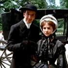 Alan Rickman and Janet Maw in The Barchester Chronicles (1982)