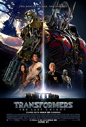 Free Download & streaming Transformers: The Last Knight Movies BluRay 480p 720p 1080p Subtitle Indonesia