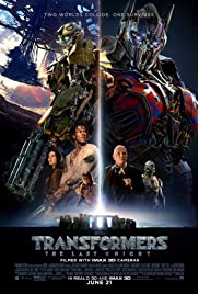 Transformers: The Last Knight (2017) ONLINE SEHEN