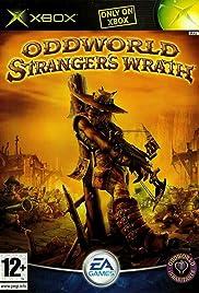 Oddworld: Stranger's Wrath(2005) Poster - Movie Forum, Cast, Reviews