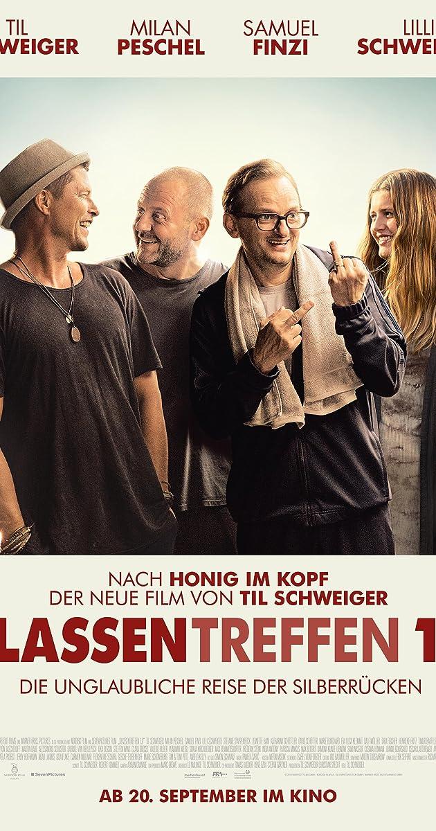Subtitle of Klassentreffen 1.0