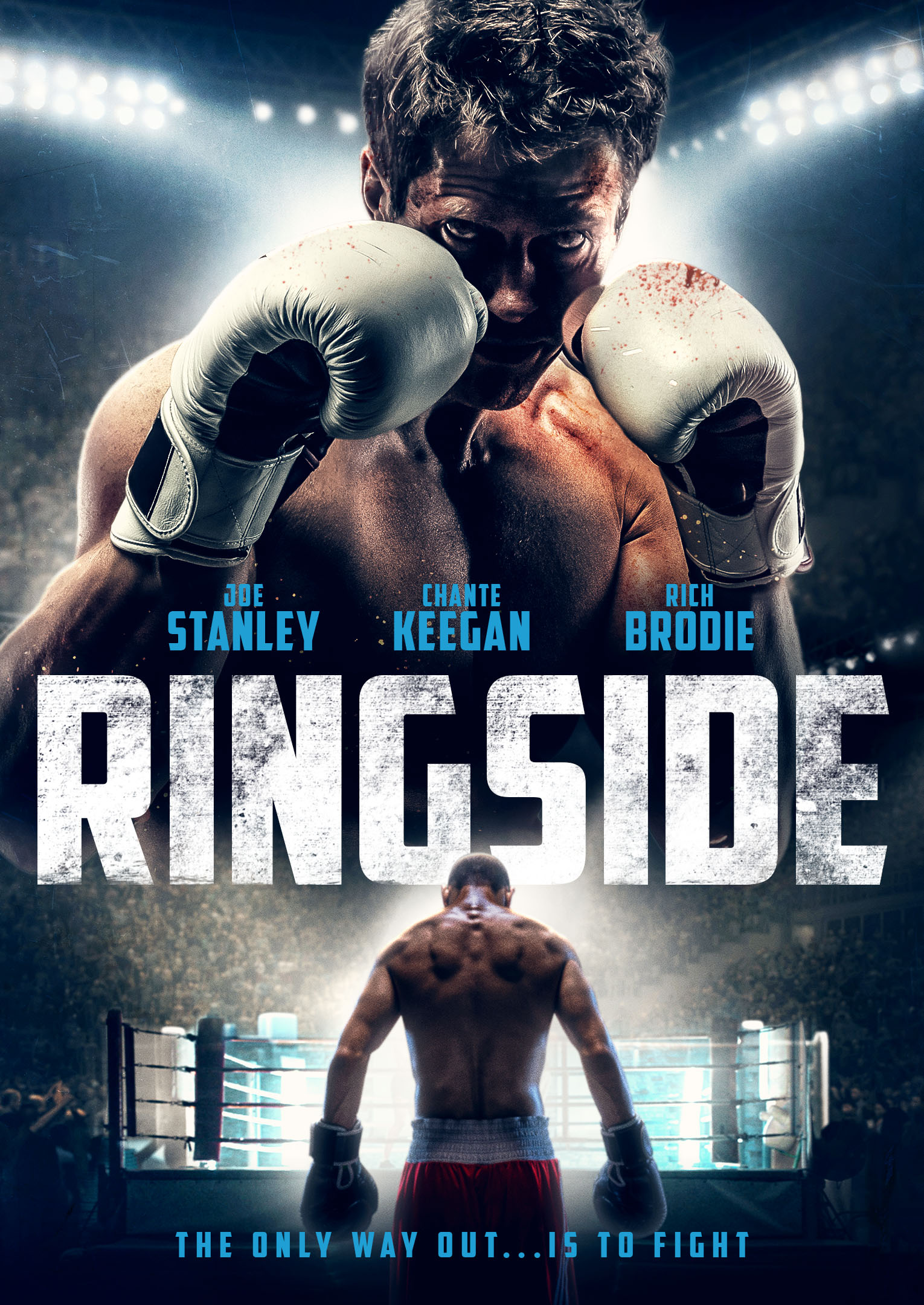 watch Ringside on soap2day