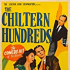 A.E. Matthews, Lana Morris, Cecil Parker, and David Tomlinson in The Chiltern Hundreds (1949)