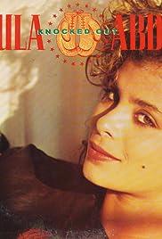 Paula Abdul: Knocked Out - Original Version Poster