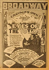 The Eyes of the Totem by