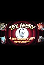 Primary image for King-Size Comedy: Tex Avery and the Looney Tunes Revolution