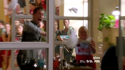 Glee: The End Of The Twerk
