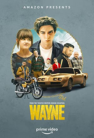 Download Amazon Prime Wayne