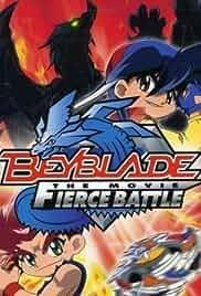 Watch Movie Beyblade: The Movie – Fierce Battle(2004)