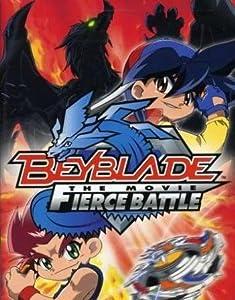 Quick torrent movie downloads Beyblade: The Movie - Fierce Battle Japan [640x480]